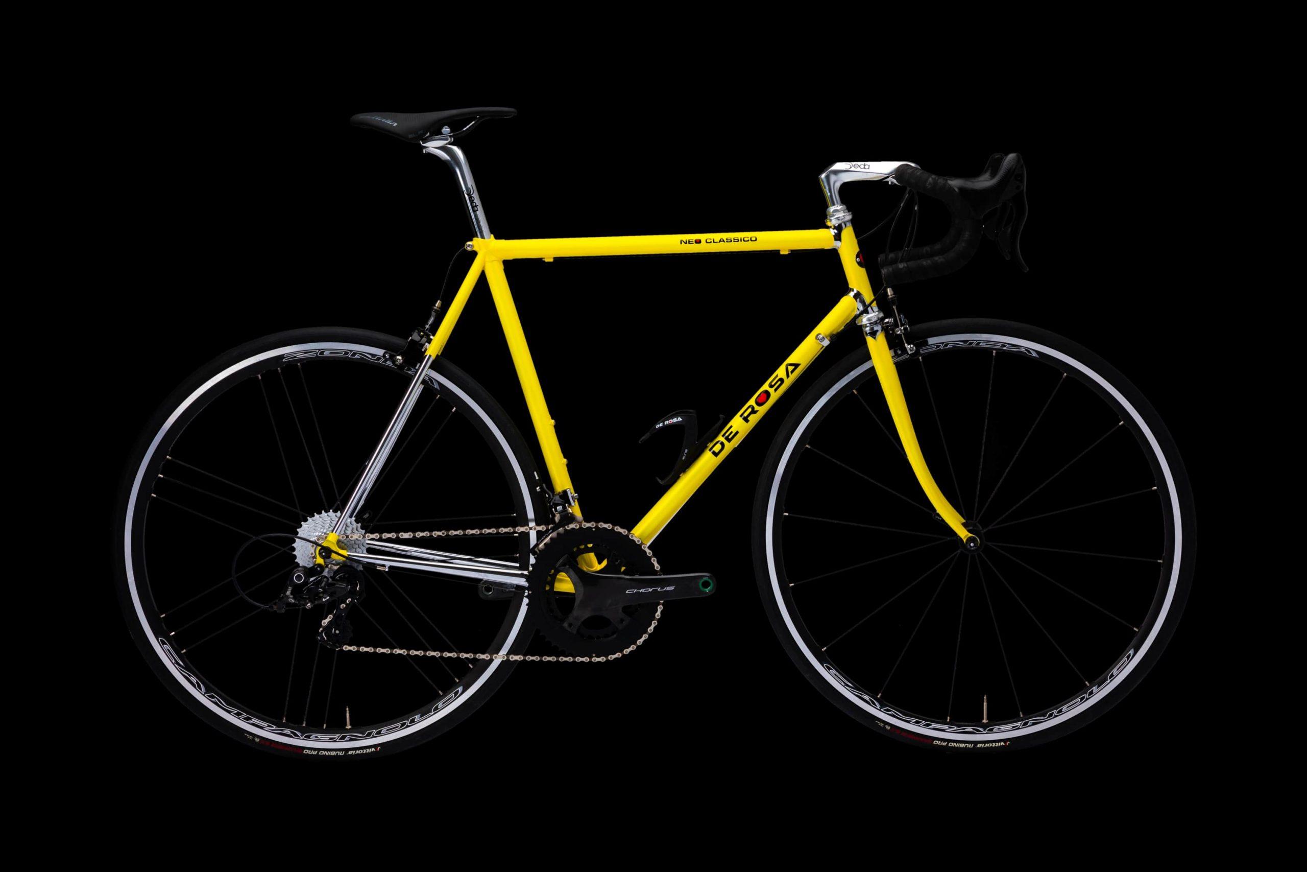 Neo Classico Yellow